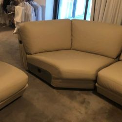 local furniture reupholstery